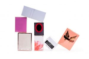 Emballage cosmétique Samec
