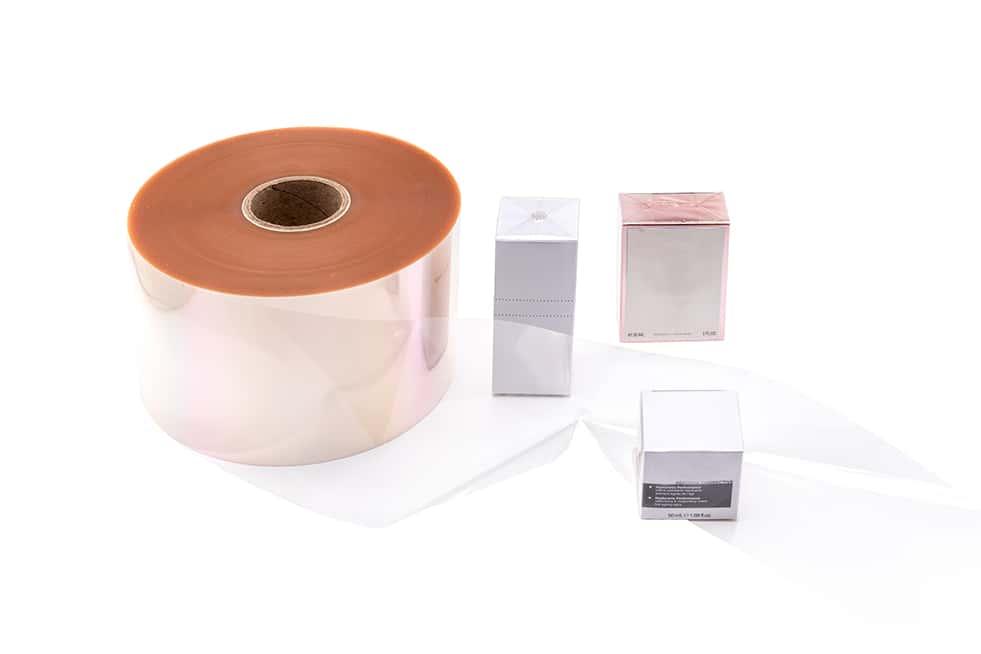 Emballages cosmetiques Samec