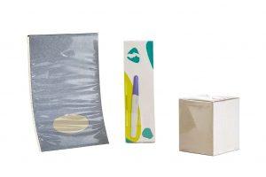 Emballage papeterie Samec